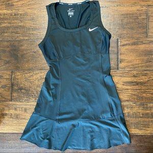 NIKE Dri-Fit Tennis Tank Dress